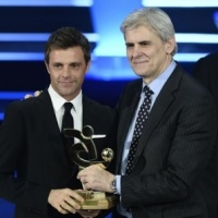 Rizzoli is Referee of the Year