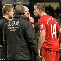 Rodgers Accepts FA Action for Lee Mason Comments