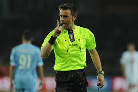 Nicola Rizzoli, Serie A, Juventus, Roma