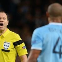 Manuel Pellegrini Loses His Mind Over Jonas Eriksson