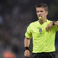 Serie A Referees: March 29-31