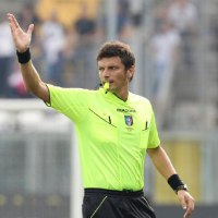 This Weekend's Referees: Serie A