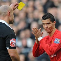 Champions League Referees, February 26