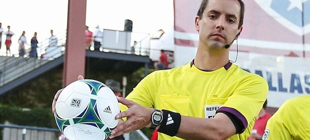 Mls Referees March 22 And 23rd Play The Advantage