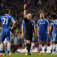 Red Card or Not: Chelsea Edition