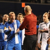 Red Card or Not: Tottenham v. Dnipro