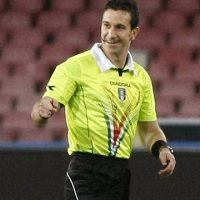 Serie A Referees: March 15, 16 & 17