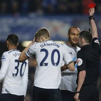 Red Card or Not: Michael Oliver v. Tottenham