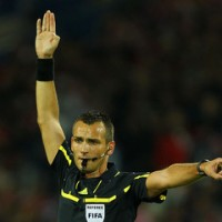 Champions League Referees: Wednesday, March 12