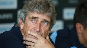 Manuel Pellegrini hints at more signings for Manchester City - video