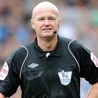 Lee Mason to Referee Championship Playoff Final