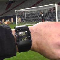 World Cup 2014 Tech: Goal Line Technology