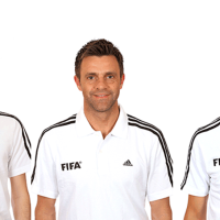 The Insanely Boring Lives of World Cup Referees
