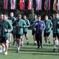 World Cup 2014: Meet the Refs!
