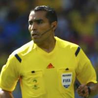 Thoughts on the Semifinal Referee: Marco Rodriguez