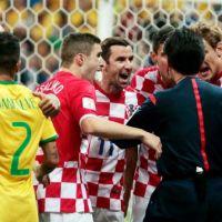 Penalty or Not: Yuichi Nishimura and Brazil v. Croatia
