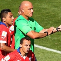 Thoughts on the Referee: Knockout Stages, Games 1 and 2