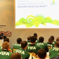 Refereeing Changes for Brazil 2014: Good or Bad?