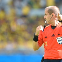 World Cup 2014 - In Praise of: Mark Geiger