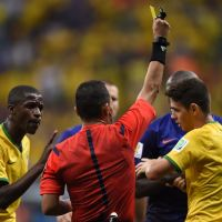 Thoughts on the Referee: Djamel Haimoudi in Brazil v. Netherlands