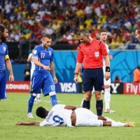 Great World Cup Referee Performances: Group and Knockout Stages