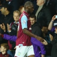 Sorry, but the Christian Benteke Red Card Was Correct