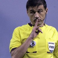 Champions League Referees: April 14